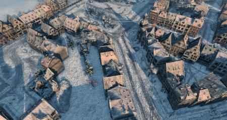 Слив переделки карты Химмельсдорф