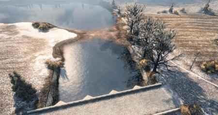 Слив переделки карты Эрленберг