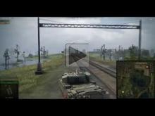 Все премиумные танки в патче 0.9.6 | Часть 1