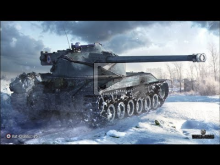 Bat Сhatillon 25 t — Гайд (Модули, перки, обзор задач танка)
