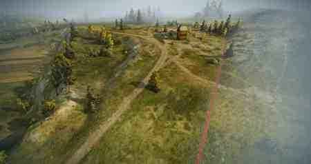 WoT 0.9.0 Tanks and Map