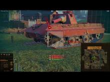 Что хорошего в Танковом BR (Battle Royale)?