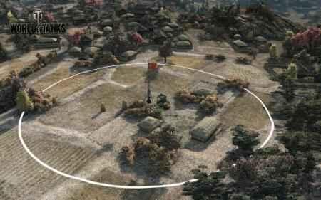 Карта 0.8.6 - Священная долина