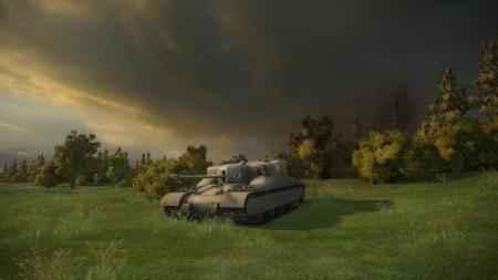 AT-15A - британская ПТ САУ седьмого уровня, доступная только за игровое золото.  Основные особенности ПТ AT-15A...