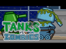 Танки против Зомби — Эпизод 7 | Мультик про танки