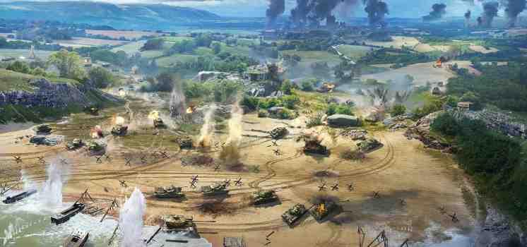 Режим «Линия фронта» возвращается