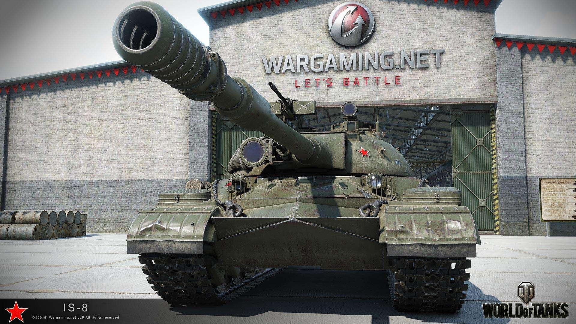 world of tanks t 10
