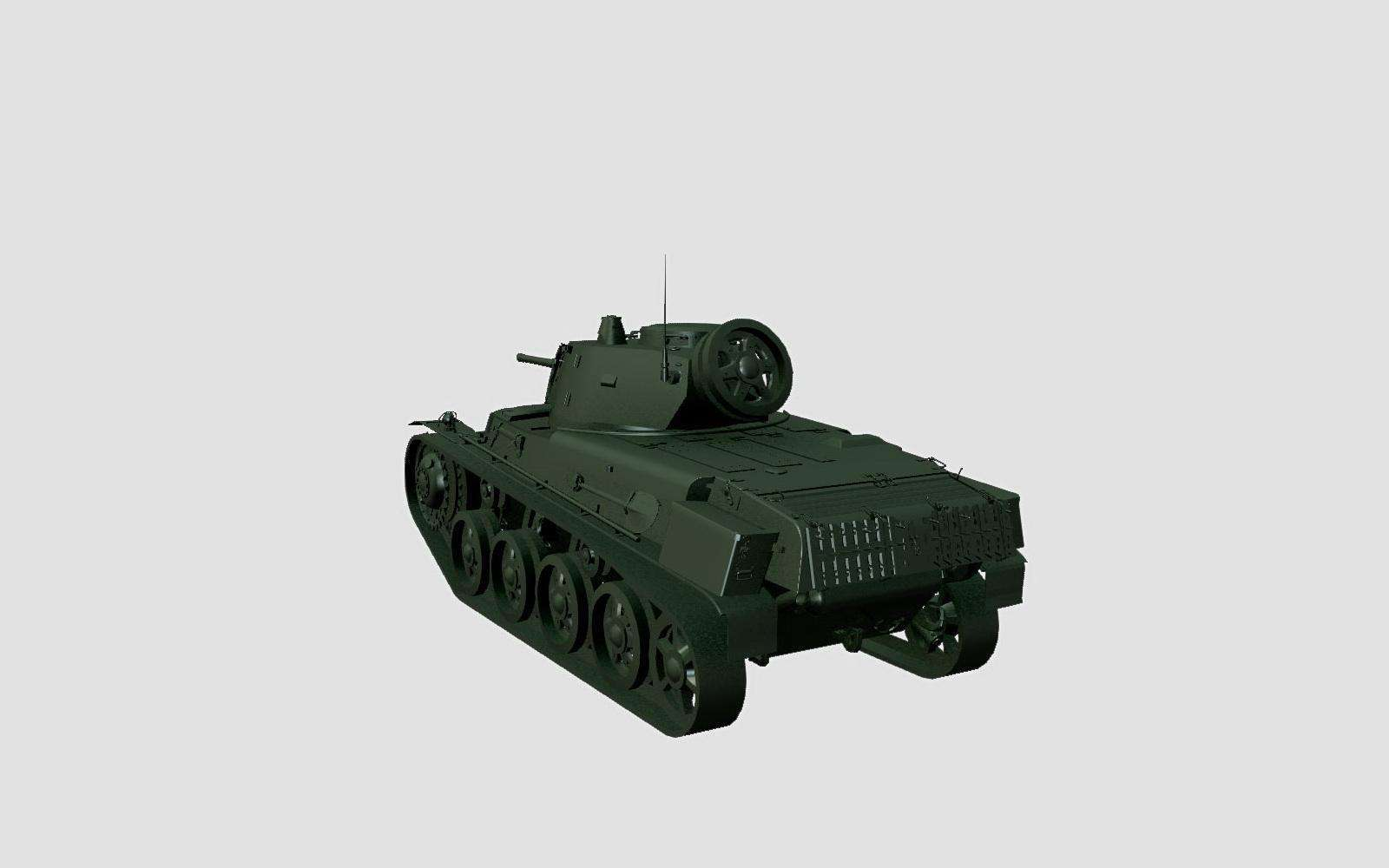 wot how to play strv 40