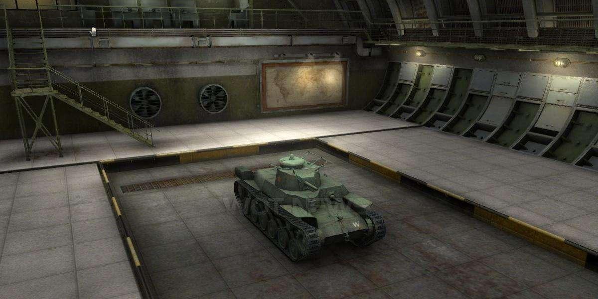 Моды для World Of Tanks Дамаг Панель