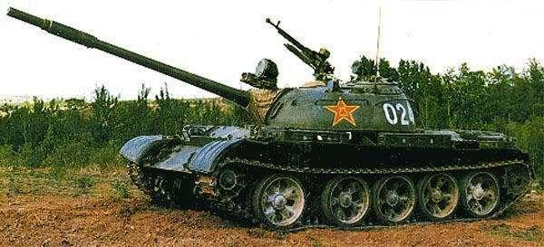 Type 69 Wz 121 Main Battle Tank: Yuri Pasholok Q&A